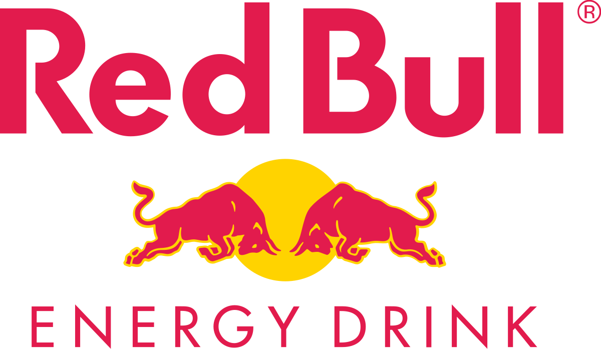 red bull brand personality