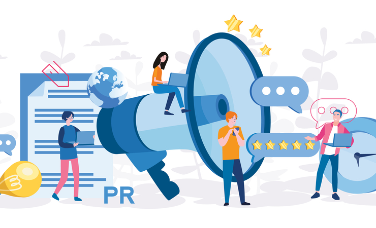 digital PR strategy
